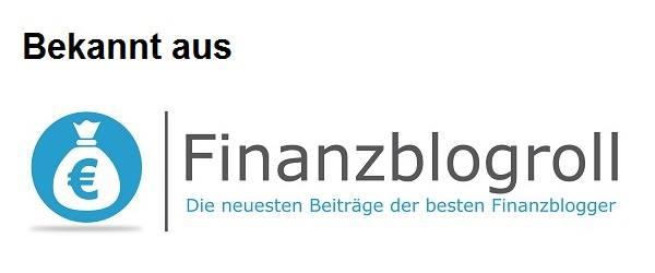 Bekannt aus Finanzblogroll