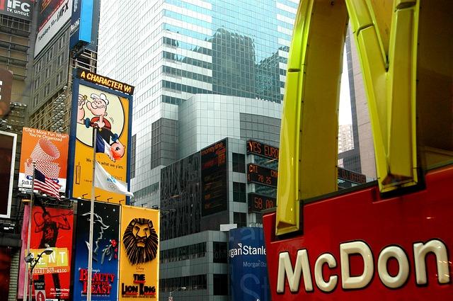 McDonalds Aktie Dividende – Dividenden Aristokraten in der Analyse 8/52 | Dividendenrendite