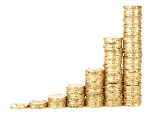 Die Top 5 Dividenden-Wachstums-Aktien für junge Investoren