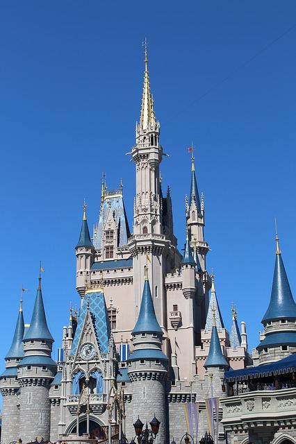 Disney Aktie Dividende – Dividenden-Wachstums-Aktien in der Analyse #1 | Dividendenrendite