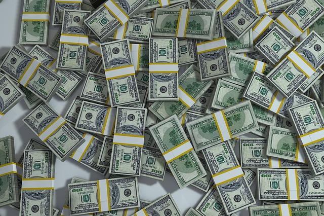 auszahlung der dividende