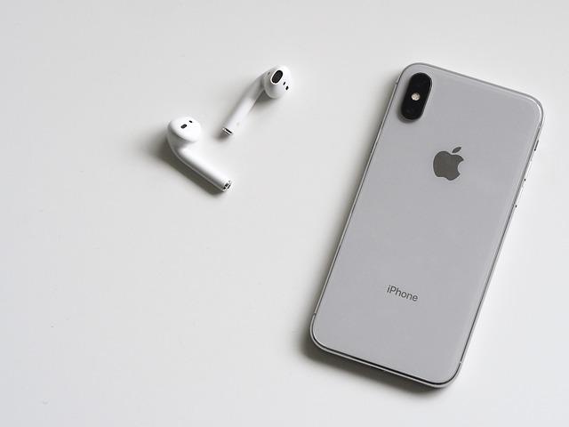 Wieso du nicht das iPhone Xs sondern Apple Aktien kaufen solltest!