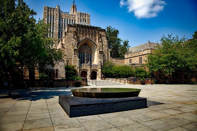 Yale investiert in 400 Millionen Dollar schweren Kryptowährungs-Fonds