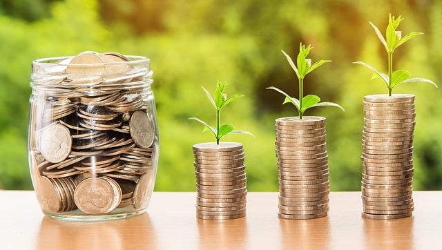 Top 3 Dividenden Wachstums Aktien der Zukunft?