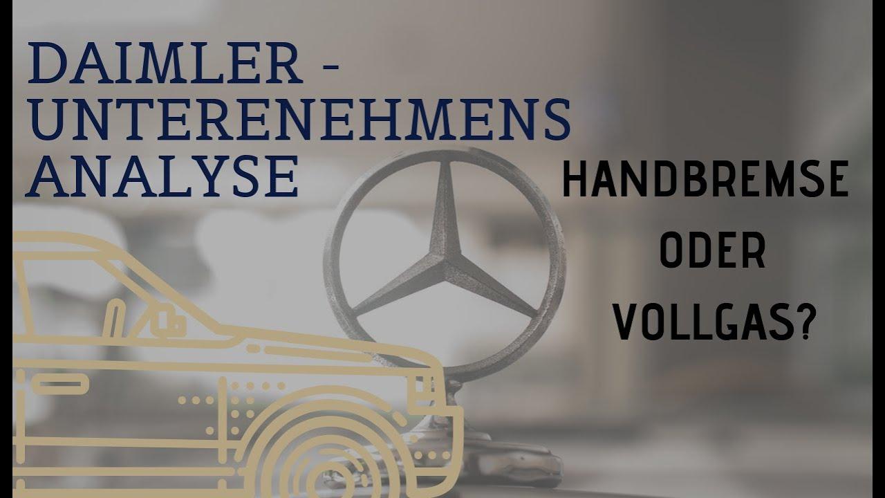 Unternehmensanleihen Daimler